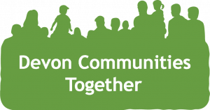 Devon Communities Together logo