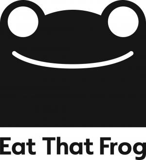 Eat That Frog logo